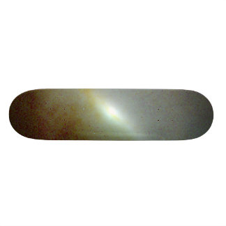 Spiral Galaxy NGC 5965 Skateboards