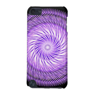 Spiral Illusion Mandala iPod Touch (5th Generation) Covers