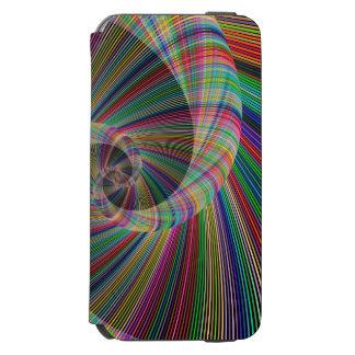 Spiral Incipio Watson™ iPhone 6 Wallet Case
