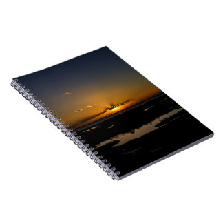 Spiral NOTEBOOK 80 leaves To dawn