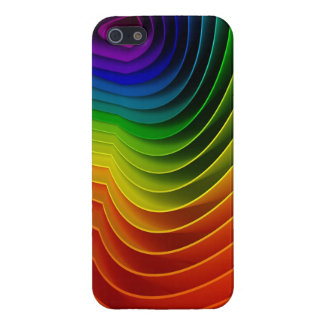 spiral of love-IPhone  cases iPhone 5/5S Case