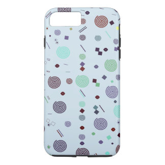 Spiral Pattern Iphone/Samsung/Ipad Cases Covers