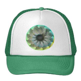Spiral Shark Hat