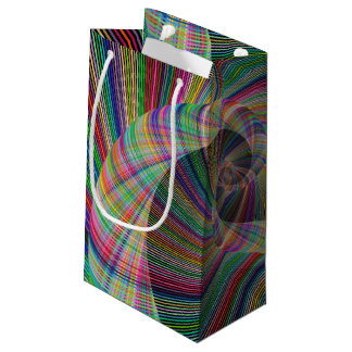 Spiral Small Gift Bag