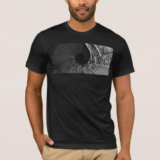 Spiral Stair T-Shirt