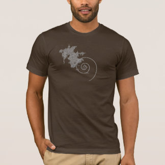 spirals, Drawing0001 T-Shirt
