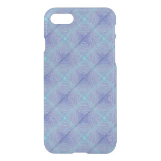 Spirals iPhone 7 Clearly™ Deflector Case