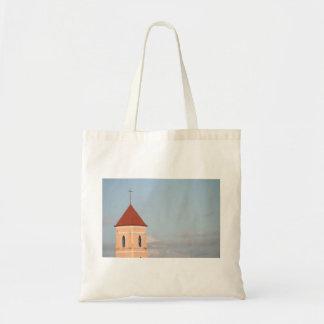 Spire Canvas Bag
