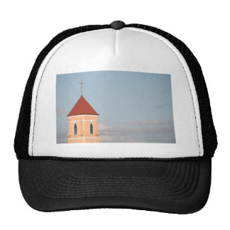Spire Hats