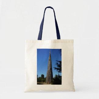 Spire – San Francisco, California #2 Tote Bag