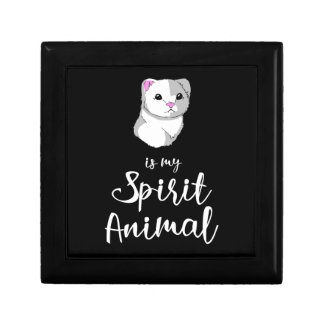 Spirit Animal for Products Gift Box