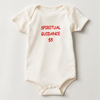 SPIRIT BABY BODYSUIT