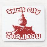 Spirit City - Wat Xieng Khuan, Vientiane, Laos