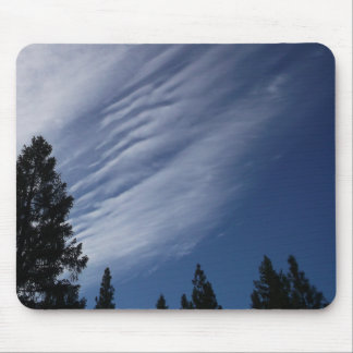 Spirit Clouds... Mouse Pad