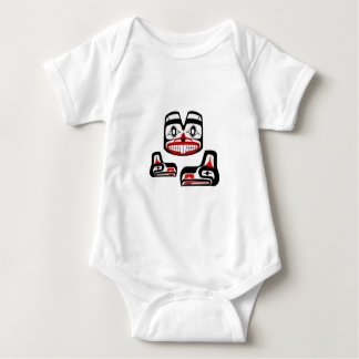 Spirit Guide Baby Bodysuit