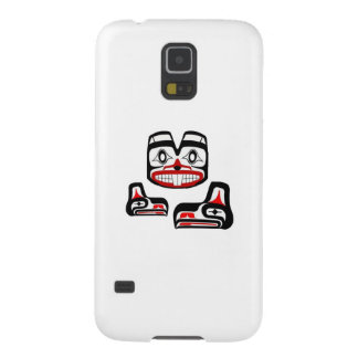 Spirit Guide Case For Galaxy S5