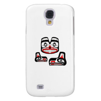 Spirit Guide Galaxy S4 Cases