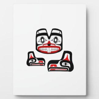 Spirit Guide Photo Plaque