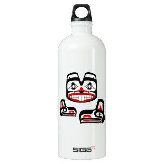 Spirit Guide SIGG Traveller 1.0L Water Bottle