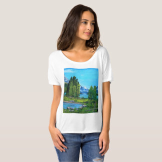 Spirit Island, T-Shirt