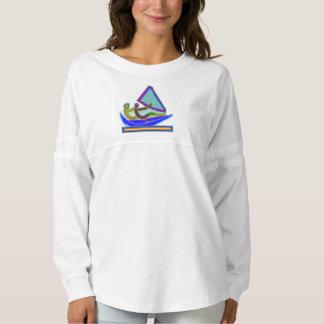 Spirit Jersey Shirt SAIL BOAT Adventure