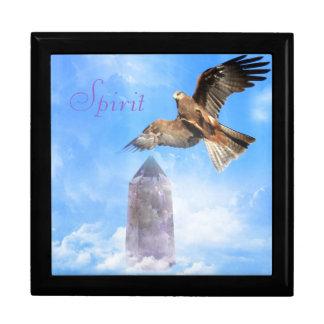 Spirit Large Giftbox Large Square Gift Box