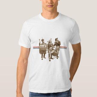 Spirit of 1776 shirts