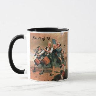 Spirit of '76 mug