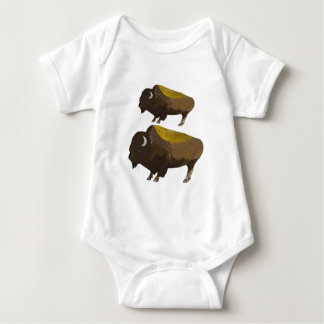 SPIRIT OF AMERICA BABY BODYSUIT