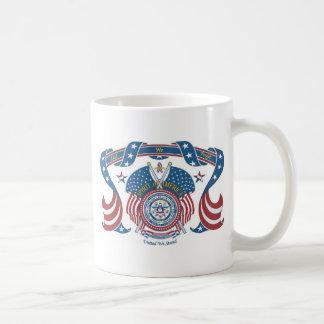 Spirit of America  - Plain Mug