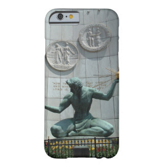 Spirit of Detroit iPhone 6 Cell Phone Case