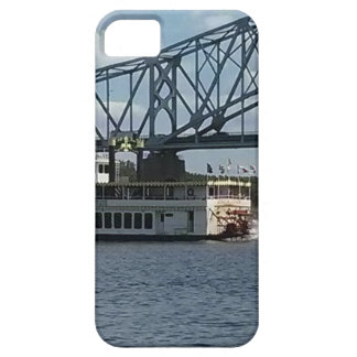 Spirit of Dubuque on Mississippi River Barely There iPhone 5 Case