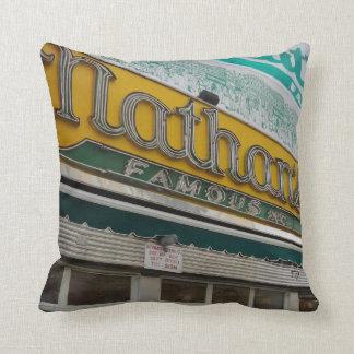 Spirit of NYC (pillow16) Cushion