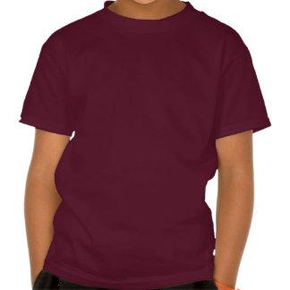 """Spirit of the 80's"" boy multi-colour logo t black Shirts"