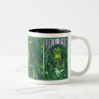 Spirit of the Forest Coffee Mugs