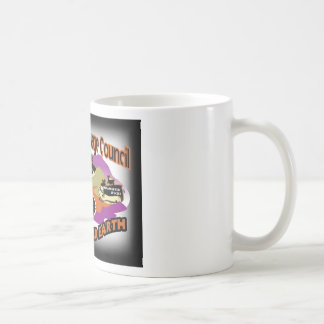 Spirit of the Sage Council fundraiser Coffee Mug