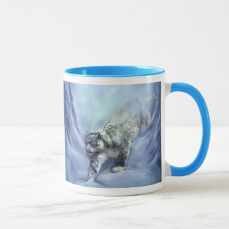 Spirit Of The Snow 2 Art Mug