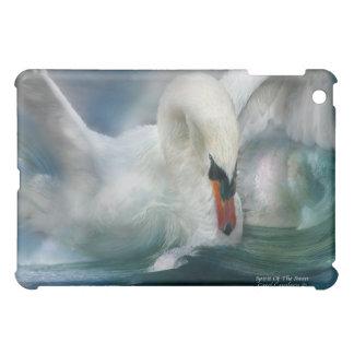 Spirit Of The Swan Art Case for iPad iPad Mini Cases