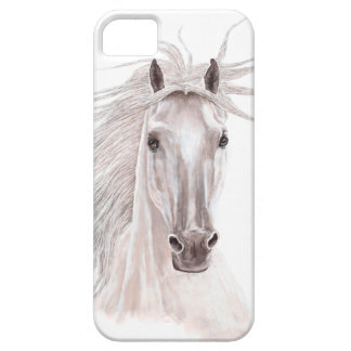 Spirit of the Wind Horse -vintage- Case For The iPhone 5