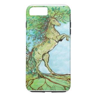 Spirit of the Wood iPhone 7 Plus Case