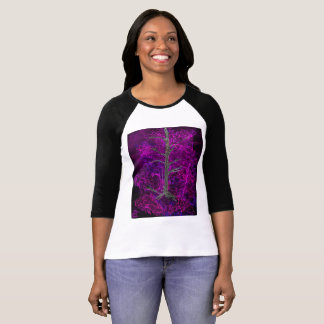 Spirit of Tree; Water color T-Shirt