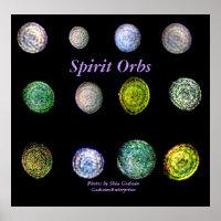 Spirit Orbs Gifts on Zazzle AU