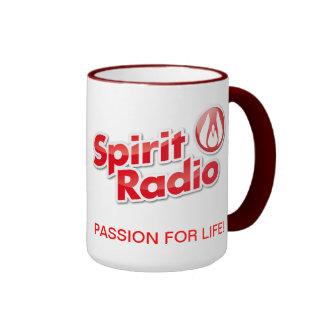 SPIRIT RADIO MUG