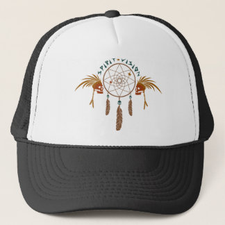 Spirit Vision Trucker Hat