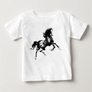 SPIRITED HORSE BABY T-Shirt