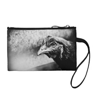 spirits and chickens coin wallets