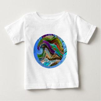 Spirits and Inspiration - Heart Beat V2 Baby T-Shirt