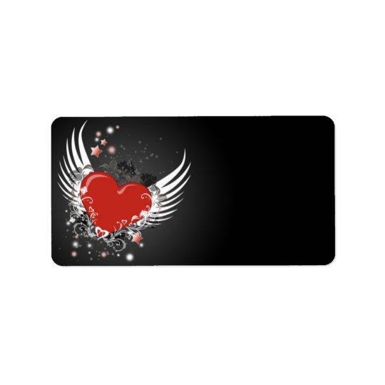 Spirit's Love Label