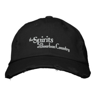 Spirits of Bourbon Country Hat