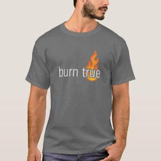 Spirits of Fire - Burn True T-Shirt